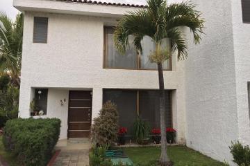 Foto de casa en venta en  222, las cañadas, zapopan, jalisco, 2692769 No. 01