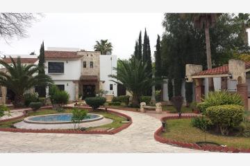 Foto de casa en venta en  222, las huertas, saltillo, coahuila de zaragoza, 2692120 No. 01