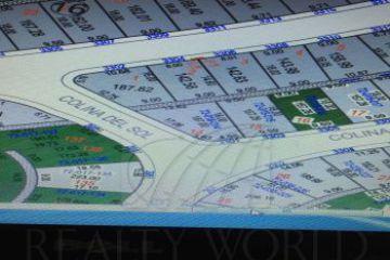 Foto de terreno habitacional en venta en 2222, colinas del valle 2 sector, monterrey, nuevo león, 2384682 no 01