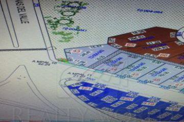 Foto de terreno habitacional en venta en 2222, colinas del valle 2 sector, monterrey, nuevo león, 2384684 no 01