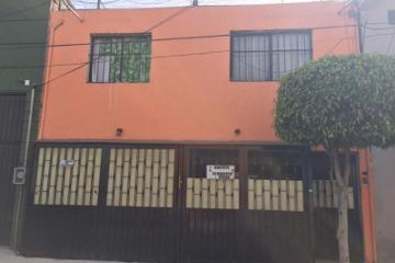 Foto de casa en venta en  223, escuadrón 201, iztapalapa, distrito federal, 2783466 No. 01