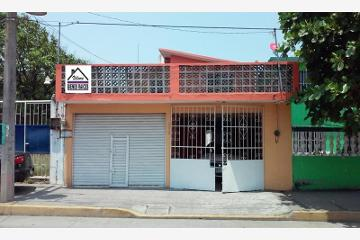 Foto de casa en venta en yañez 2239, los reyes, veracruz, veracruz, 1527812 no 01