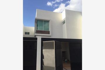 Foto de casa en venta en  225, villa magna, san luis potosí, san luis potosí, 2989700 No. 01