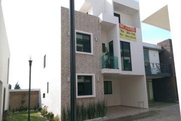 Foto de casa en venta en Nuevo León, Cuautlancingo, Puebla, 2142223,  no 01