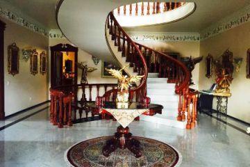 Foto de casa en venta en Jardines del Pedregal de San Ángel, Coyoacán, Distrito Federal, 1468257,  no 01