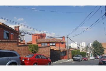 Foto de casa en venta en  226, manzanastitla, cuajimalpa de morelos, distrito federal, 2700796 No. 01