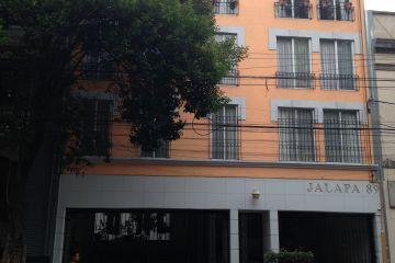 Foto de departamento en venta en Roma Norte, Cuauhtémoc, Distrito Federal, 2070381,  no 01