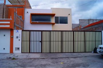 Foto de casa en venta en  229, universo 200, querétaro, querétaro, 2407826 No. 01