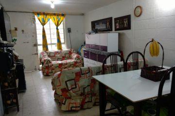 Foto de casa en condominio en venta en Los Mirasoles, Iztapalapa, Distrito Federal, 2387123,  no 01