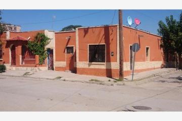 Foto de casa en venta en  231, chaveña, juárez, chihuahua, 2854156 No. 01