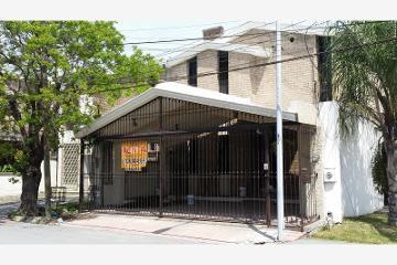 Foto de casa en renta en  233, real de san agustin, san pedro garza garcía, nuevo león, 848255 No. 01