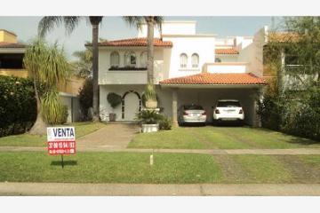 Foto de casa en venta en  2334, valle real, zapopan, jalisco, 395230 No. 01