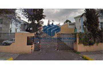 Foto de casa en venta en INFONAVIT Iztacalco, Iztacalco, Distrito Federal, 1485565,  no 01