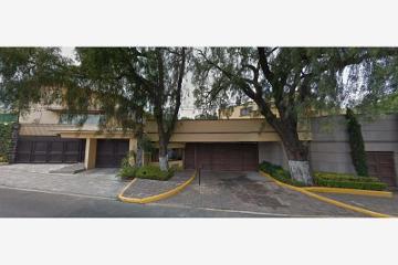 Foto de casa en venta en  235, jardines del pedregal, álvaro obregón, distrito federal, 2950405 No. 01