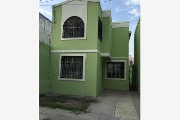 Foto de casa en renta en  235, miravista i, general escobedo, nuevo león, 2709570 No. 01