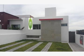 Foto de casa en venta en  235, nuevo juriquilla, querétaro, querétaro, 2786150 No. 01