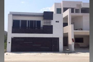 Foto de casa en venta en  236, la encomienda, general escobedo, nuevo león, 2558314 No. 01