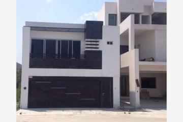 Foto de casa en venta en  236, la encomienda, general escobedo, nuevo león, 2775974 No. 01