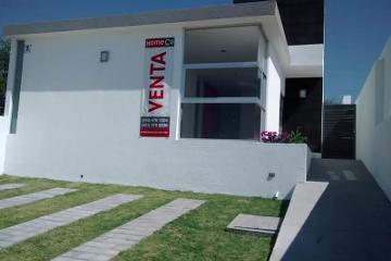 Foto de casa en venta en  238, real de juriquilla, querétaro, querétaro, 2663052 No. 01
