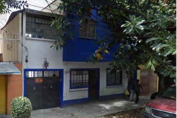 Foto de terreno comercial en venta en Portales Norte, Benito Juárez, Distrito Federal, 4616689,  no 01