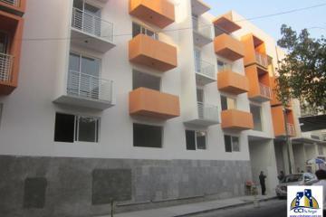 Foto de departamento en venta en bebito juarez 26, albert, benito juárez, df, 805015 no 01