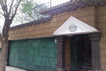 Foto de casa en venta en  24, arboledas, querétaro, querétaro, 1479093 No. 01