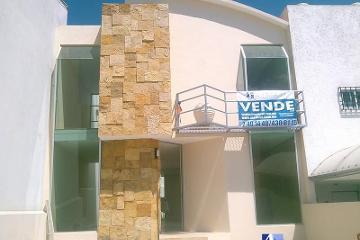 Foto de casa en venta en  24, lomas del valle, puebla, puebla, 895711 No. 01