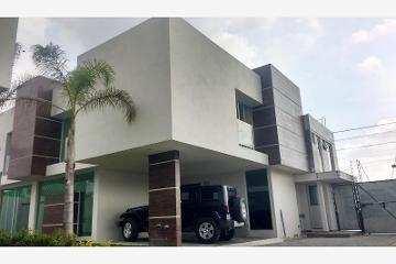 Foto de casa en venta en  2427, bellavista, metepec, méxico, 2689581 No. 01