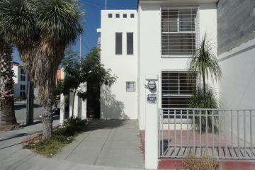 Foto de casa en venta en Los Amarantos, Apodaca, Nuevo León, 4718957,  no 01