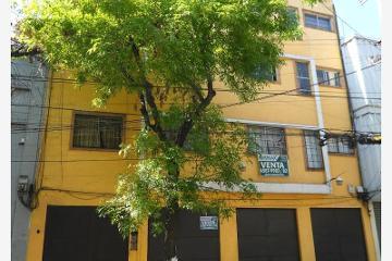 Foto de departamento en venta en  244, santa maria la ribera, cuauhtémoc, distrito federal, 2951464 No. 01
