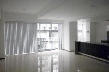 Foto de departamento en renta en  246, del valle norte, benito juárez, distrito federal, 2683027 No. 01
