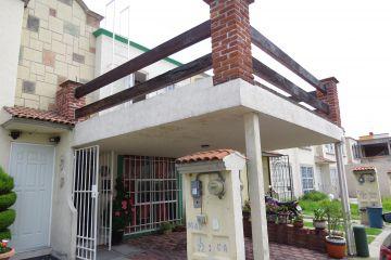 Foto de casa en venta en Hacienda del Valle II, Toluca, México, 2764162,  no 01