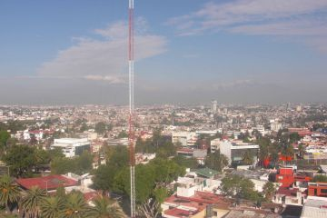 Foto de departamento en renta en La Paz, Puebla, Puebla, 2795626,  no 01