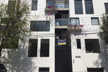 Foto de departamento en renta en  25, cuauhtémoc, cuauhtémoc, distrito federal, 2753593 No. 01
