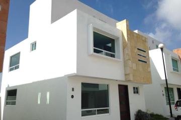 Foto de casa en venta en  25, nuevo león, cuautlancingo, puebla, 2657634 No. 01