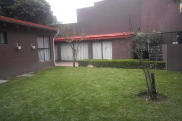 Foto de departamento en renta en  25, san jerónimo aculco, la magdalena contreras, distrito federal, 2510642 No. 01