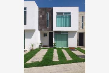 Foto de casa en renta en  25, san juan cuautlancingo centro, cuautlancingo, puebla, 715463 No. 01