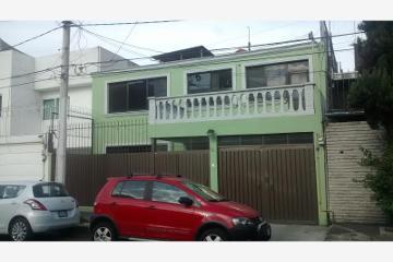 Foto de casa en venta en  25, villa lázaro cárdenas, tlalpan, distrito federal, 1991512 No. 01