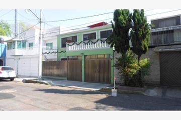 Foto de casa en venta en  25, villa lázaro cárdenas, tlalpan, distrito federal, 2378536 No. 01