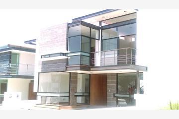 Foto de casa en venta en  25, villas del refugio, querétaro, querétaro, 2153250 No. 01