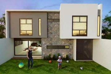 Foto de casa en venta en  25, villas del roble, san luis potosí, san luis potosí, 2677441 No. 01