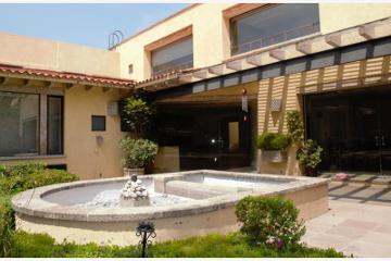 Foto de casa en venta en  250, jardines del pedregal, álvaro obregón, distrito federal, 2669725 No. 01