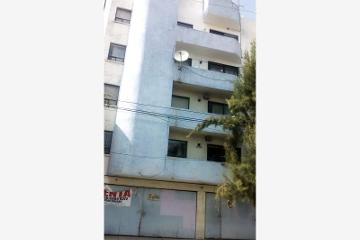 Foto de departamento en venta en  250, nueva industrial vallejo, gustavo a. madero, distrito federal, 2676400 No. 01