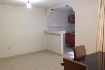 Foto de departamento en renta en  250, san marcos, azcapotzalco, distrito federal, 2752246 No. 01