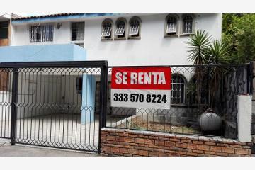Foto de local en renta en  2506, providencia 2a secc, guadalajara, jalisco, 2371274 No. 01