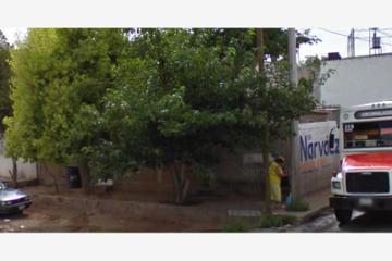 Foto de terreno habitacional en venta en  2528, barrio de londres, chihuahua, chihuahua, 1730130 No. 01