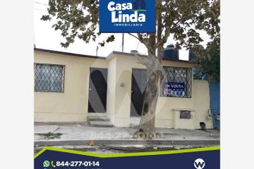Foto de casa en venta en  253, satélite norte, saltillo, coahuila de zaragoza, 2774845 No. 01