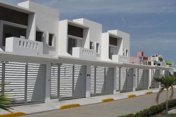 Foto de casa en venta en av palma real 256, el coyol ivec, veracruz, veracruz, 394356 no 01