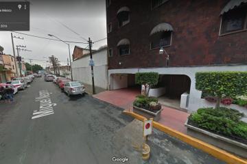 Foto de terreno comercial en venta en Centro (Área 1), Cuauhtémoc, Distrito Federal, 4485582,  no 01