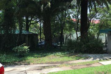 Foto de terreno habitacional en venta en Lomas de Chapultepec VI Sección, Miguel Hidalgo, Distrito Federal, 2193255,  no 01